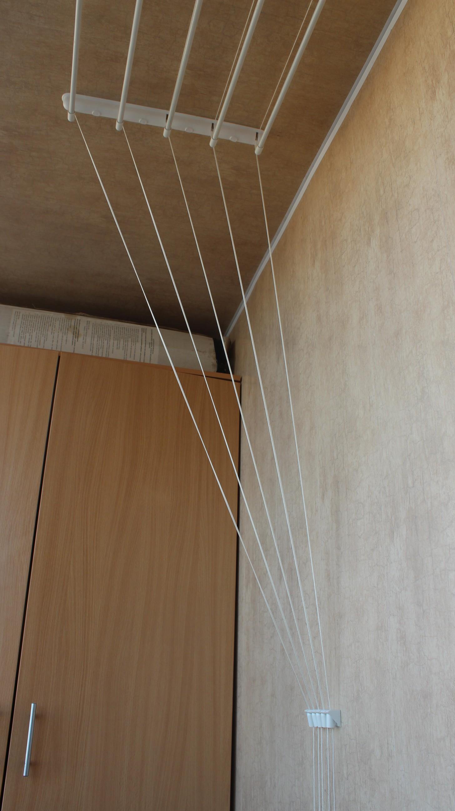 Потолочная сушилка для белья Лифт 10.jpg