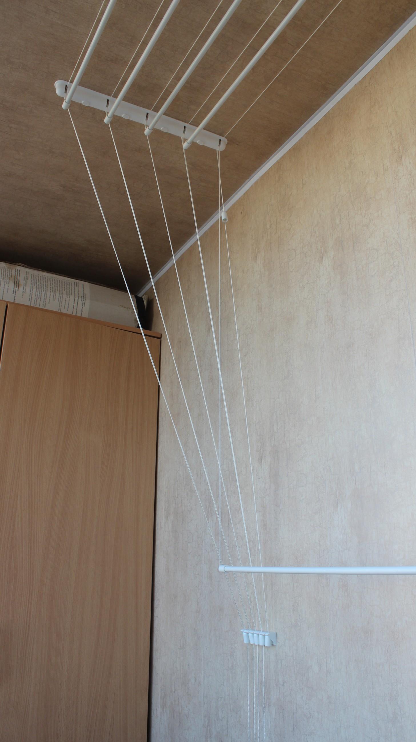 Потолочная сушилка для белья Лифт 16.jpg