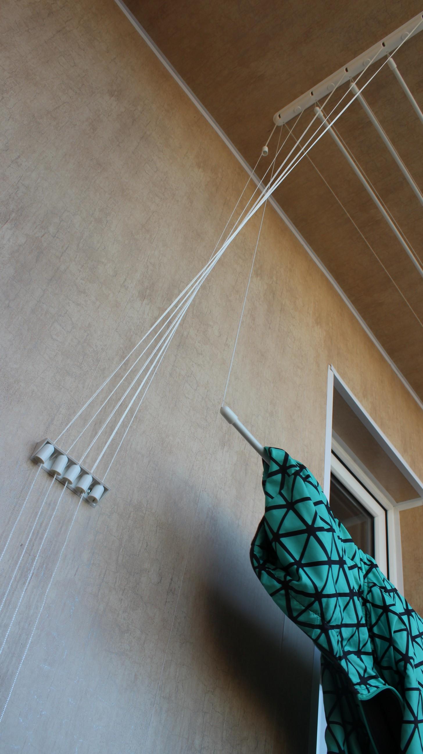 Потолочная сушилка для белья Лифт 20.jpg