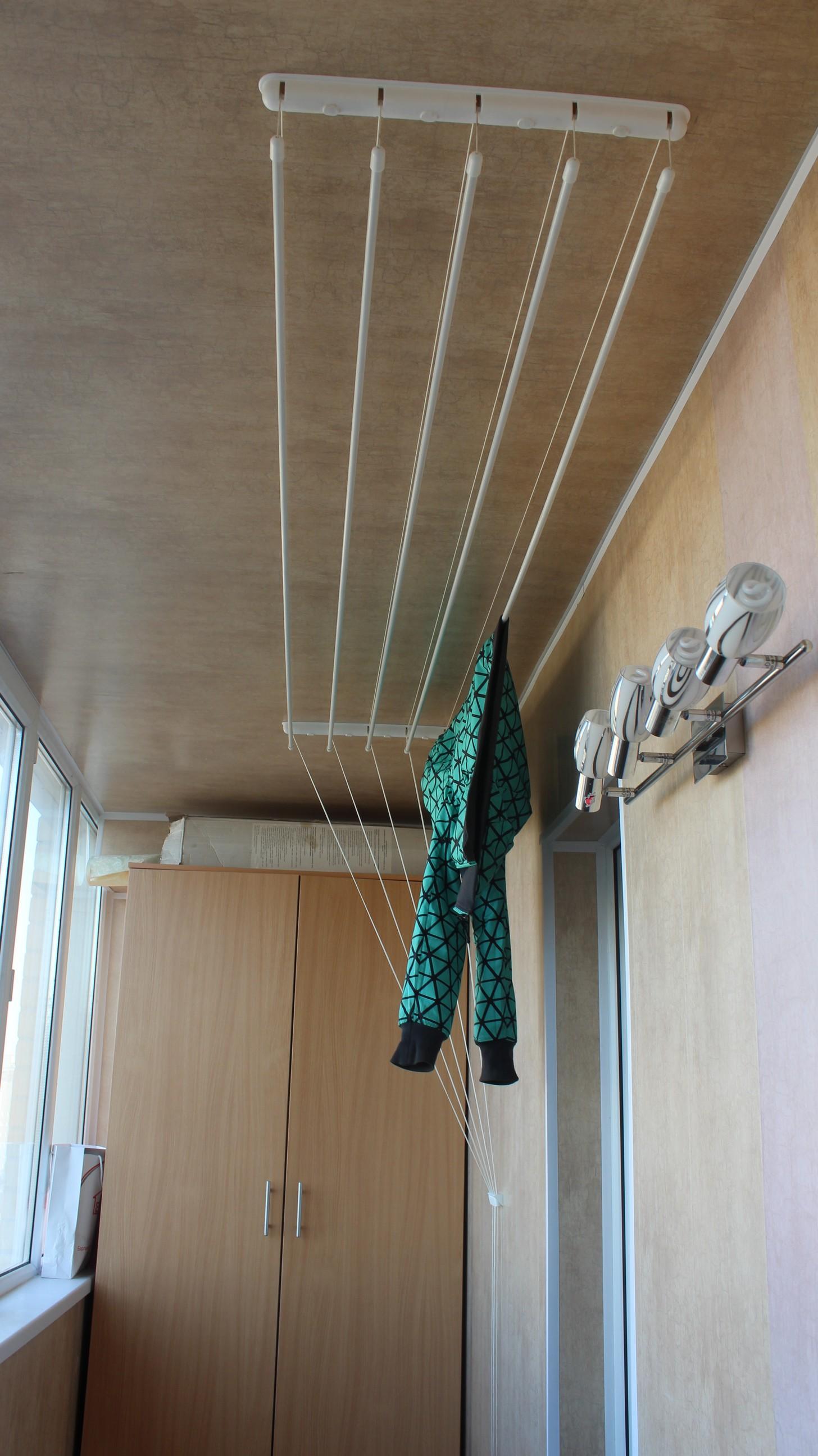 Потолочная сушилка для белья Лифт 22.jpg