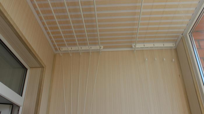 Потолочная сушилка для белья Лифт 33.png