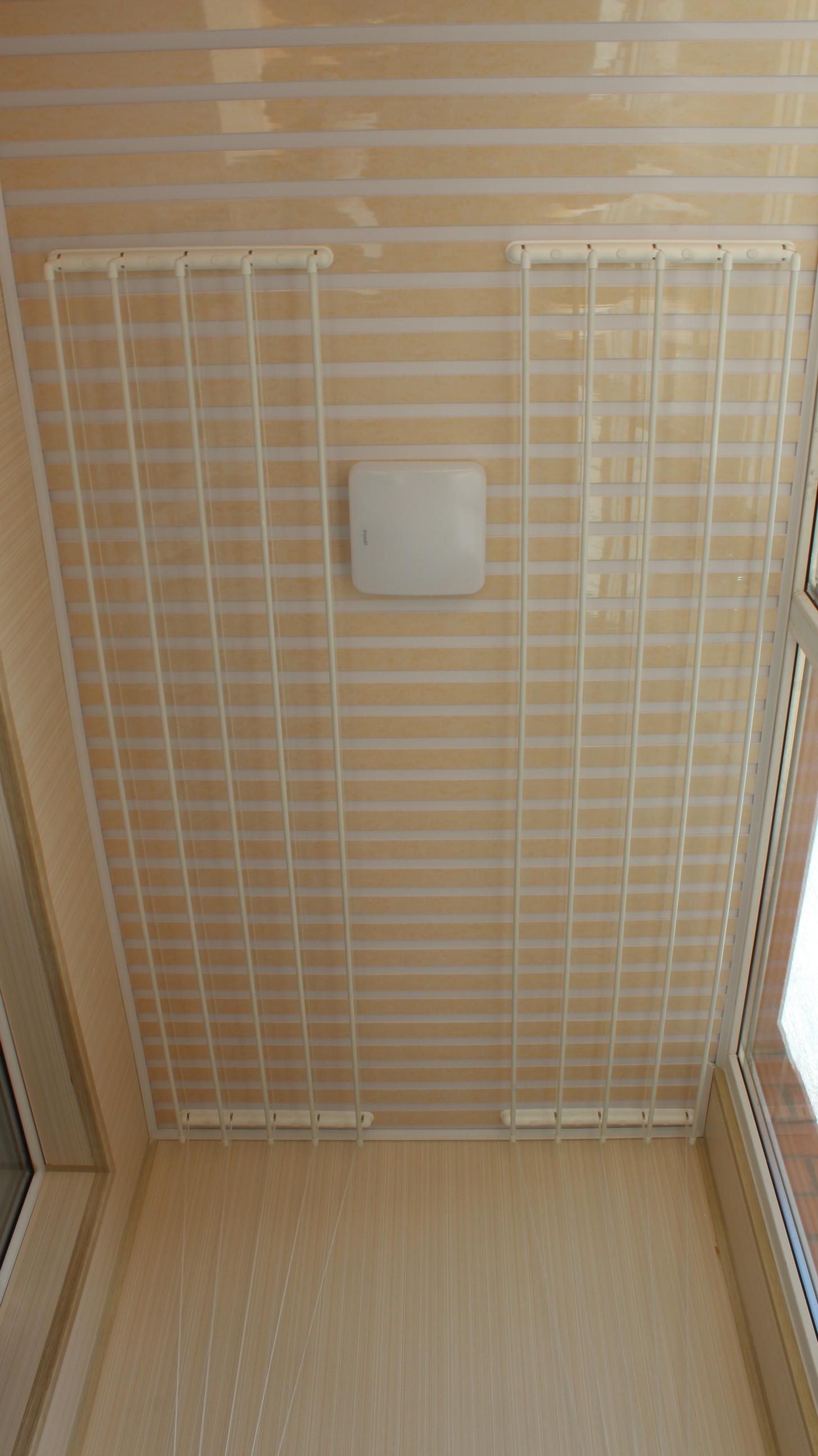 Потолочная сушилка для белья Лифт 41.jpg